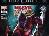 Marvel Zombies: Resurrection Vol 2 2