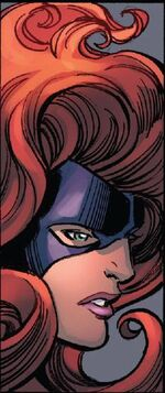 Medusalith Amaquelin (Prime) (Earth-61610) from Ultimate End Vol 1 5 001