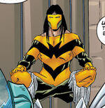 Michael Twoyoungmen (Earth-3470) from Exiles Vol 1 84 0001