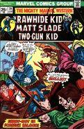 Mighty Marvel Western Vol 1 39