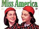 Miss America Magazine Vol 2 6