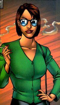 Molly von Richthofen (Earth-616) from Punisher Vol 5 4 0001