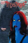 Mystique Vol 1 20