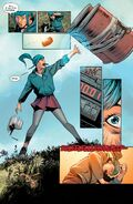 Nomi Blume (Earth-1610) from Ultimate Comics X-Men Vol 1 29 0001