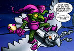 Norman Osbird (Earth-94024) from Amazing Spider-Man Family Vol 1 4 0001