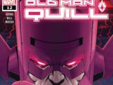 Old Man Quill Vol 1 12