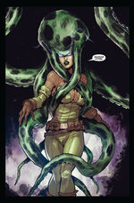 Ophelia Sarkissian (Earth-616) from Secret Warriors Vol 1 15 001