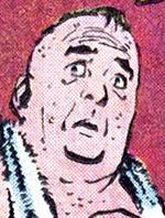 Ornstein (Earth-616) from Daredevil Vol 1 233 001
