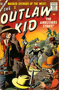 Outlaw Kid 18
