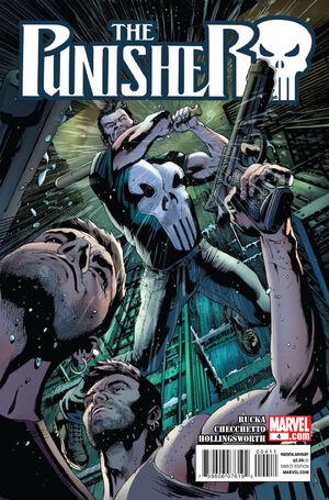 Punisher Vol 9 4