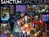Sanctum Sanctorum/Gallery