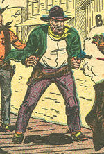 Scarecrow (Outlaw) (Earth-616) from Kid Colt Outlaw Vol 1 5 0001
