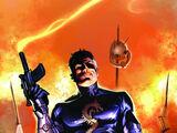 Max Fury (Earth-616)