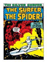 Silver Surfer Vol 1 14 001