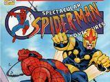 Spectacular Spider-Man (UK) Vol 1 30