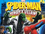 Spider-Man: Heroes & Villains Collection Vol 1 34