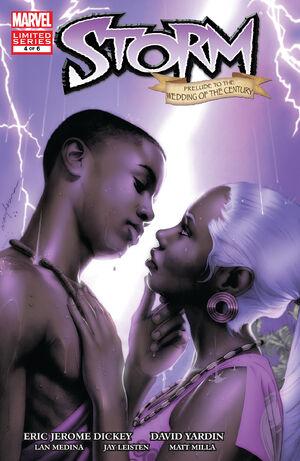 Storm Vol 2 4