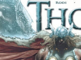 Thor: For Asgard Vol 1