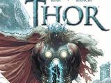 Thor: For Asgard Vol 1 1