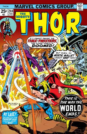 Thor Vol 1 244
