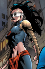 Thunderer (Sparrow) (Earth-616) from Contagion Vol 1 2 001