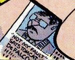 TomCat DeFalco (Earth-8311) from Peter Porker, The Spectacular Spider-Ham Vol 1 11