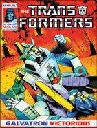 Transformers (UK) Vol 1 116
