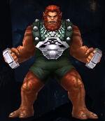 Ulik (Earth-TRN012) from Marvel Future Fight