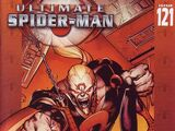 Ultimate Spider-Man Vol 1 121