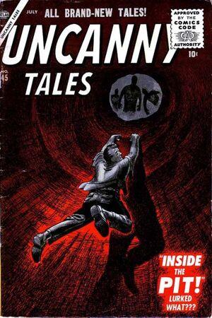 Uncanny Tales Vol 1 45