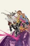Uncanny X-Force Vol 1 19 Textless