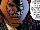 W'Kabi (Earth-616)