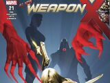 Weapon X Vol 3 21