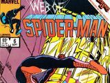 Web of Spider-Man Vol 1 6