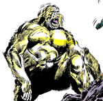 White Apes from Black Panther Vol 2 1 0001