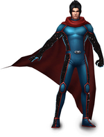 William Kaplan (Earth-TRN012) from Marvel Future Fight 002