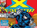 X-Factor Vol 1 81