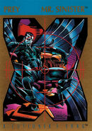 X-Force Vol 1 17 Trading card