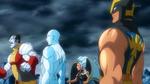 X-Men (Earth-14042) from Marvel Disk Wars The Avengers Season 1 21 001