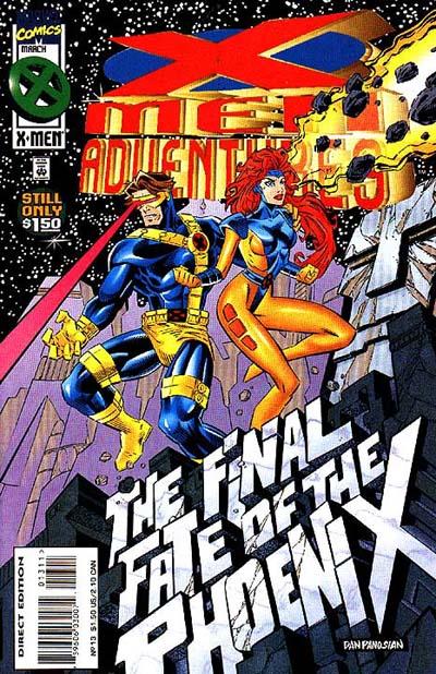 X-Men Adventures Vol 3 13