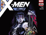 X-Men: Blue Vol 1 12