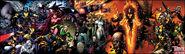X-Men Legacy 208-212 Full Cover