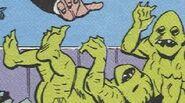 Xak (Earth-616),Bruuk (Earth-616) and Koln (Earth-616) Marvel Super-Heroes Vol 2 6 0001