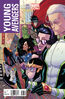 Young Avengers Vol 2 3 Tradd Moore Variant