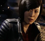 Yuriko Watanabe (Earth-1048) from Marvel's Spider-Man (video game) 001