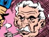 Zeb Sanders (Earth-616)
