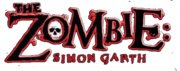 Zombie Simon Garth Vol 1 2 Logo