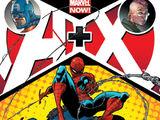 A + X Vol 1 4