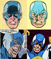 André Gerard (Earth-616) from four sources to identify ears