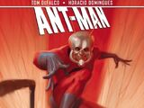 Ant-Man: Season One Vol 1 1